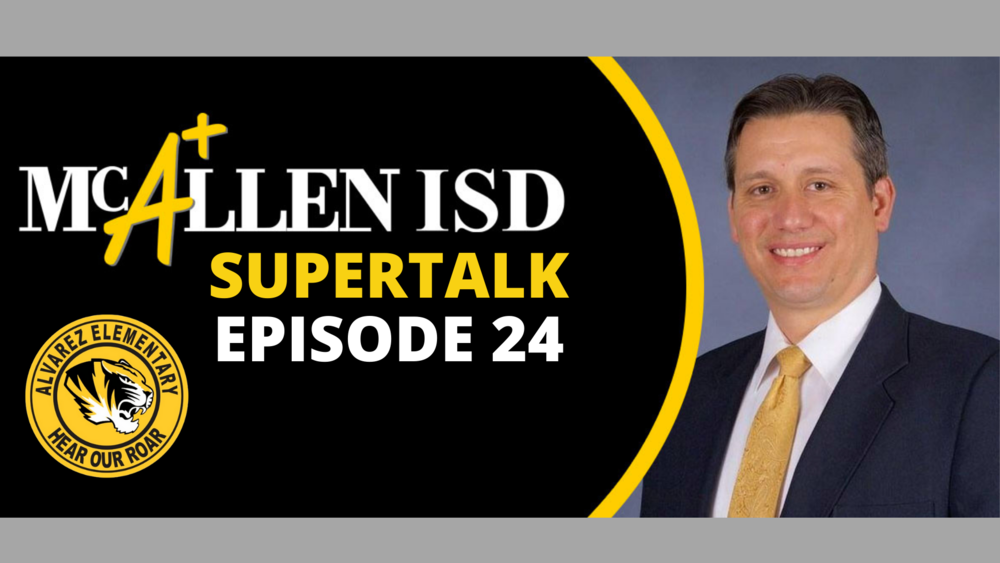 IMPORTANT MESSAGE from Superintendent - SuperTalk Ep: 24