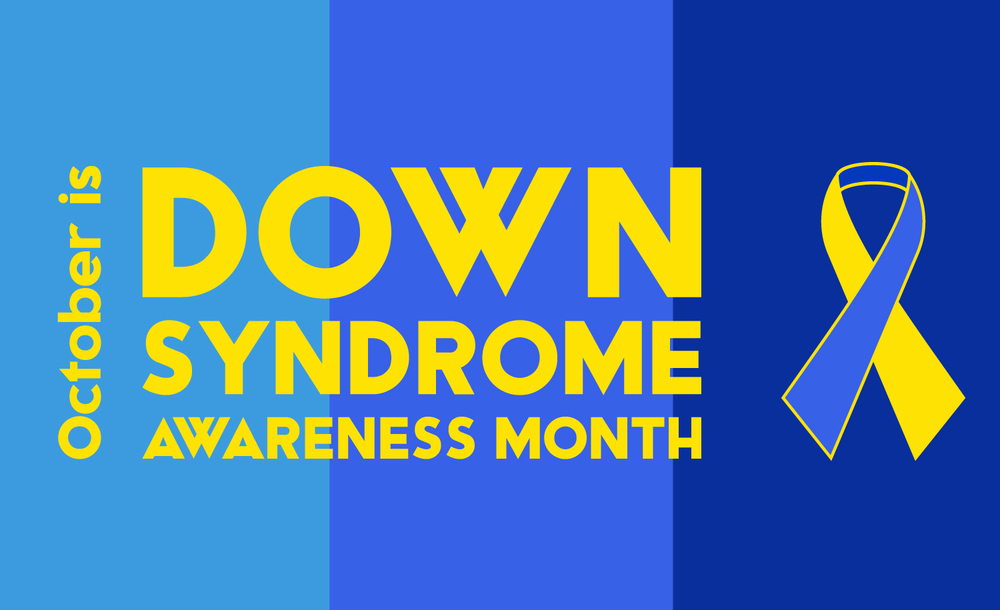 Down Syndrome Awareness Video