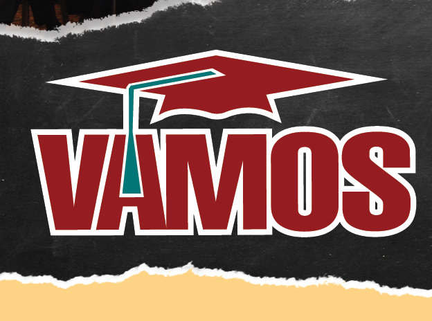 Vamos Scholarships are Due April 1st.  Find out more!
