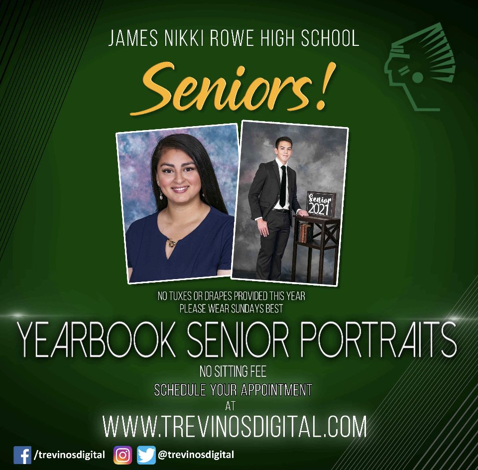 Senior portraits!
